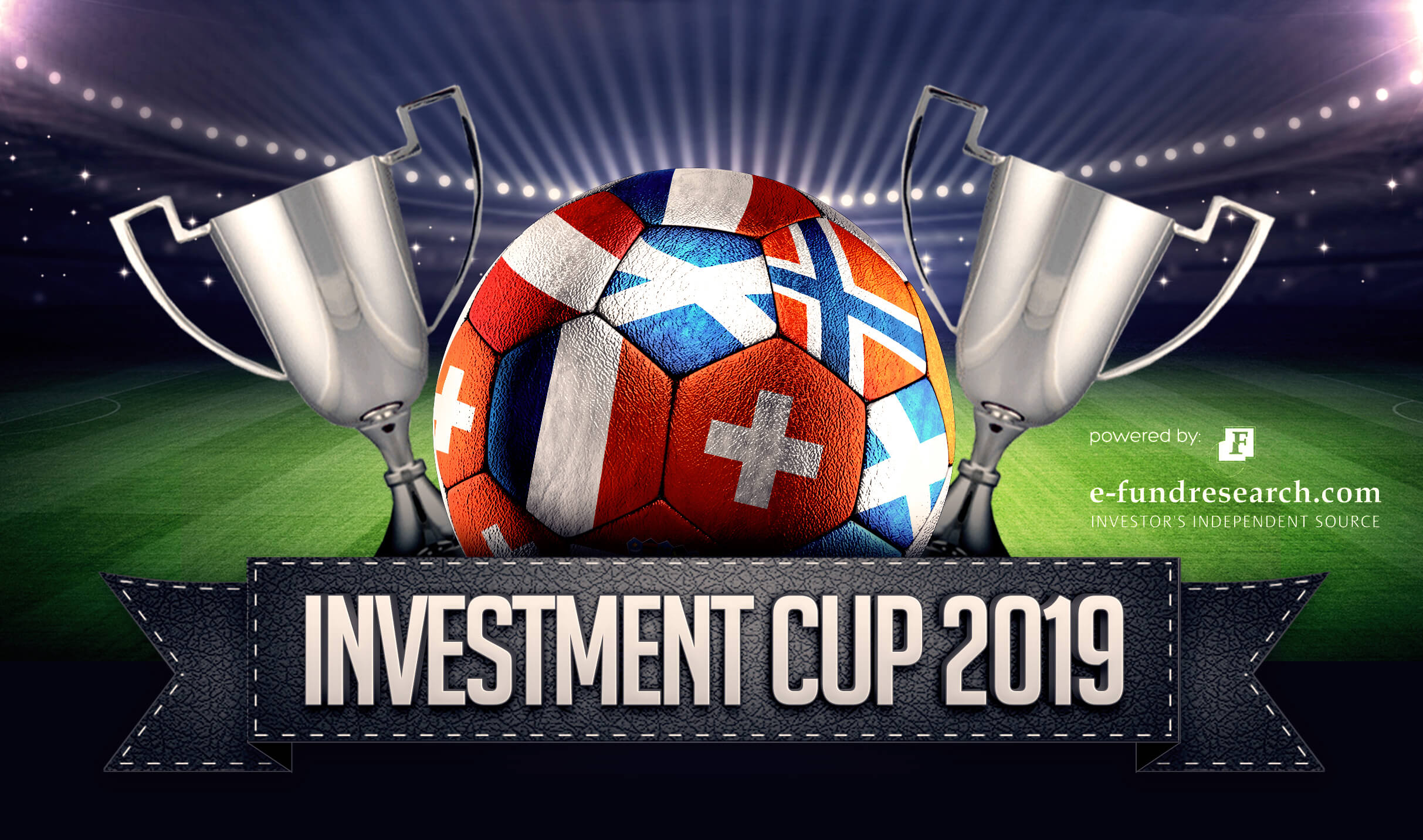 Investment Cup 2019